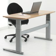 901-27 Height Adjustable Desk